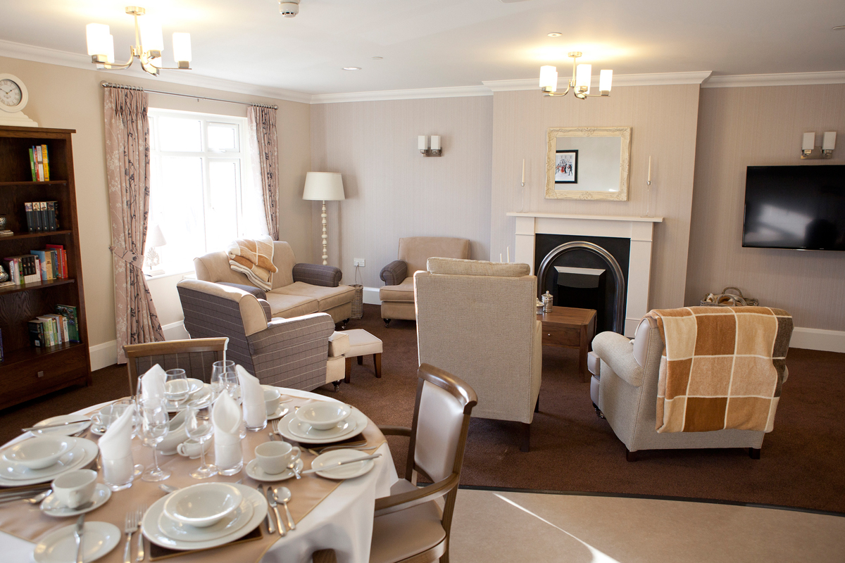 Ward Williams Associates | Green Tree Court Care Home, Exeter