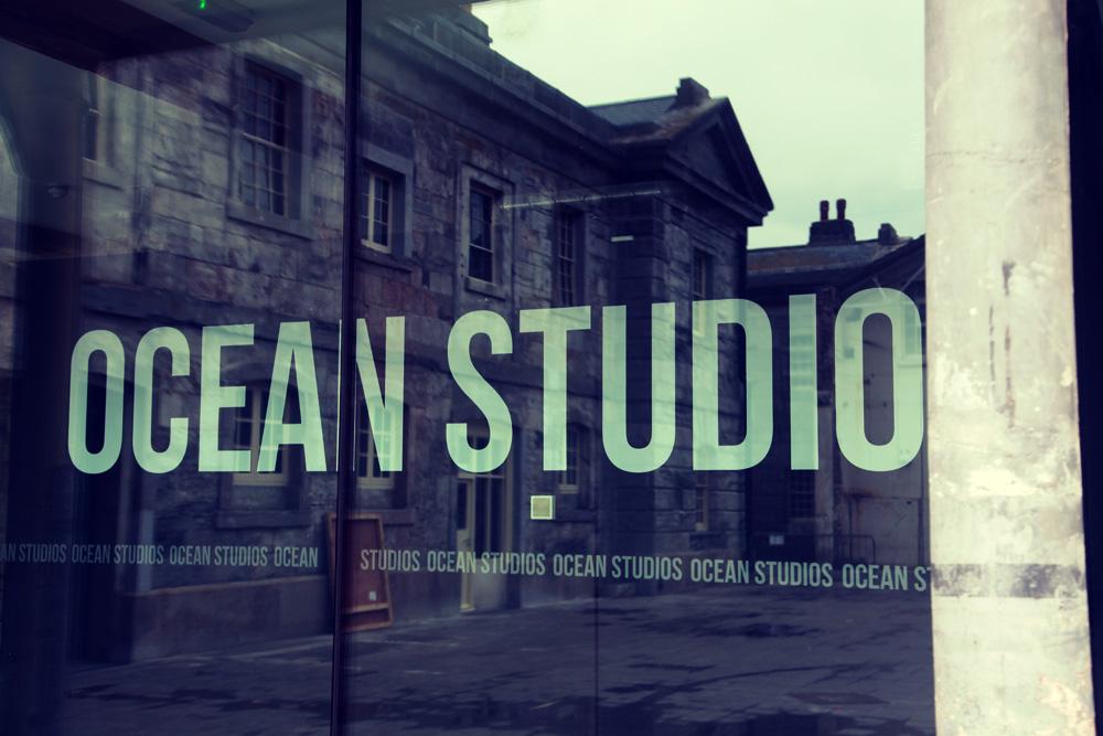 Ocean Studios, Plymouth