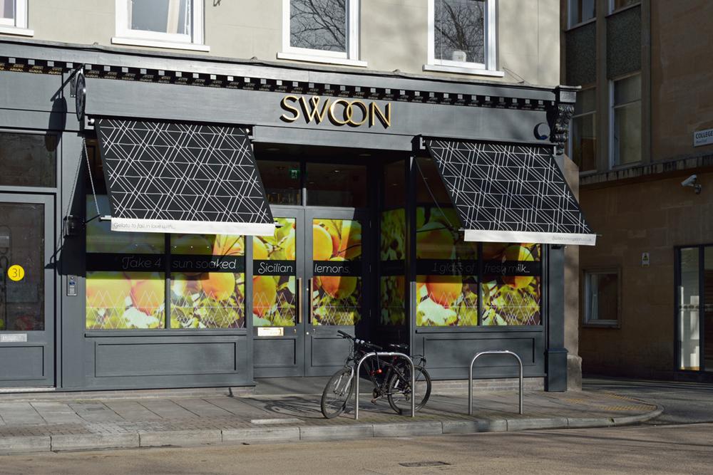 Swoon Gelato, Bristol