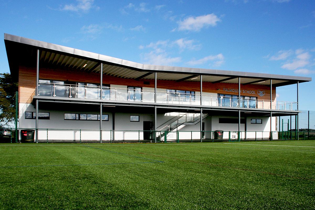 Falmouth School