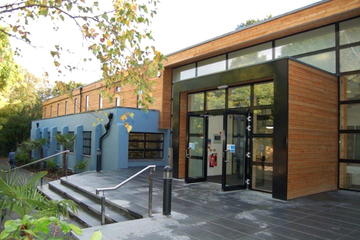 Fox 4 Design School, Falmouth