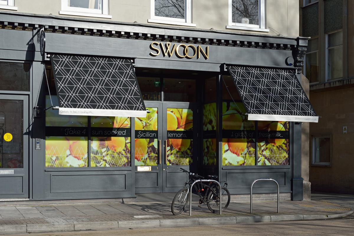 Swoon Gelato, Bristol & Bath