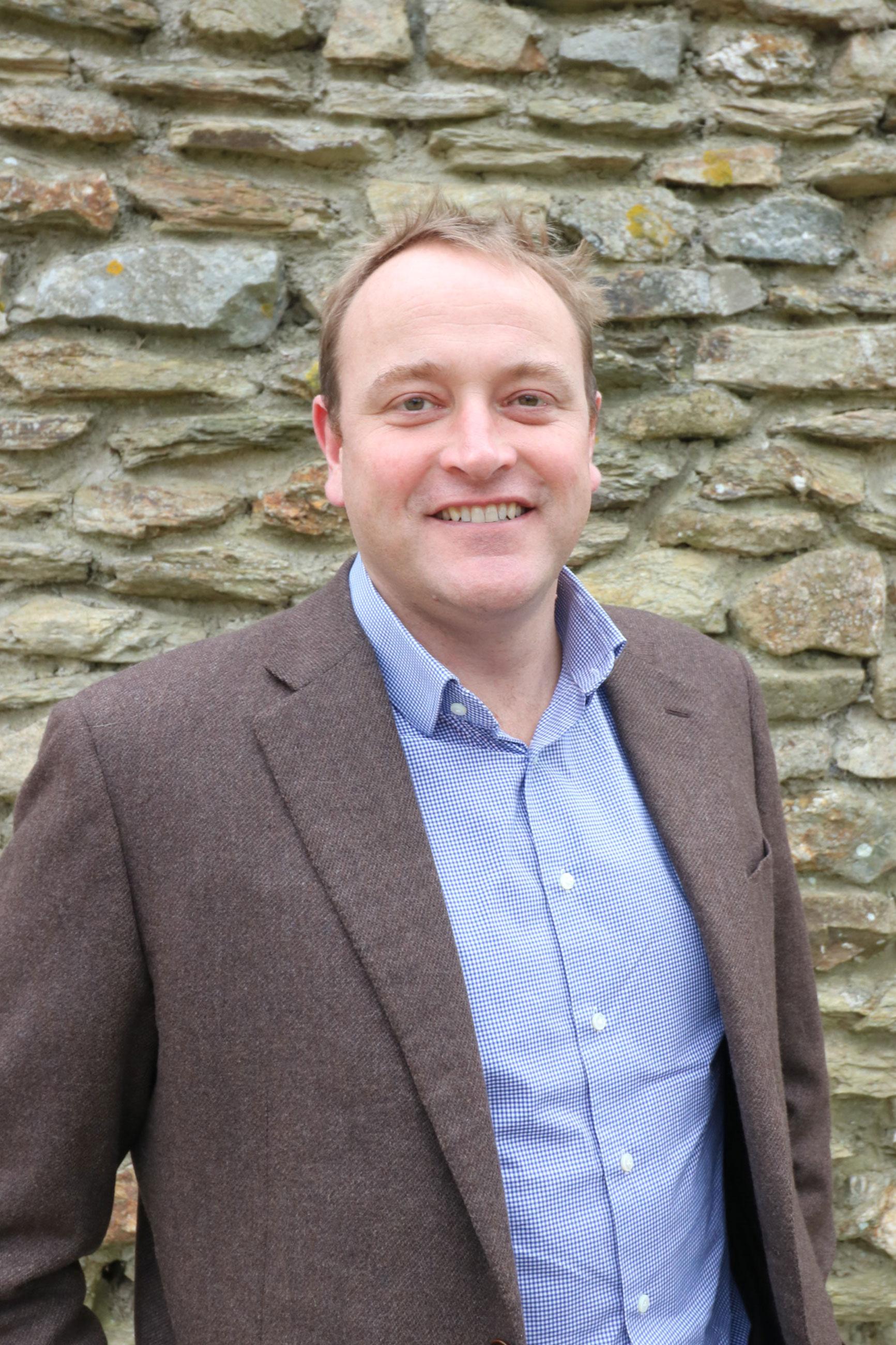 James Beckly