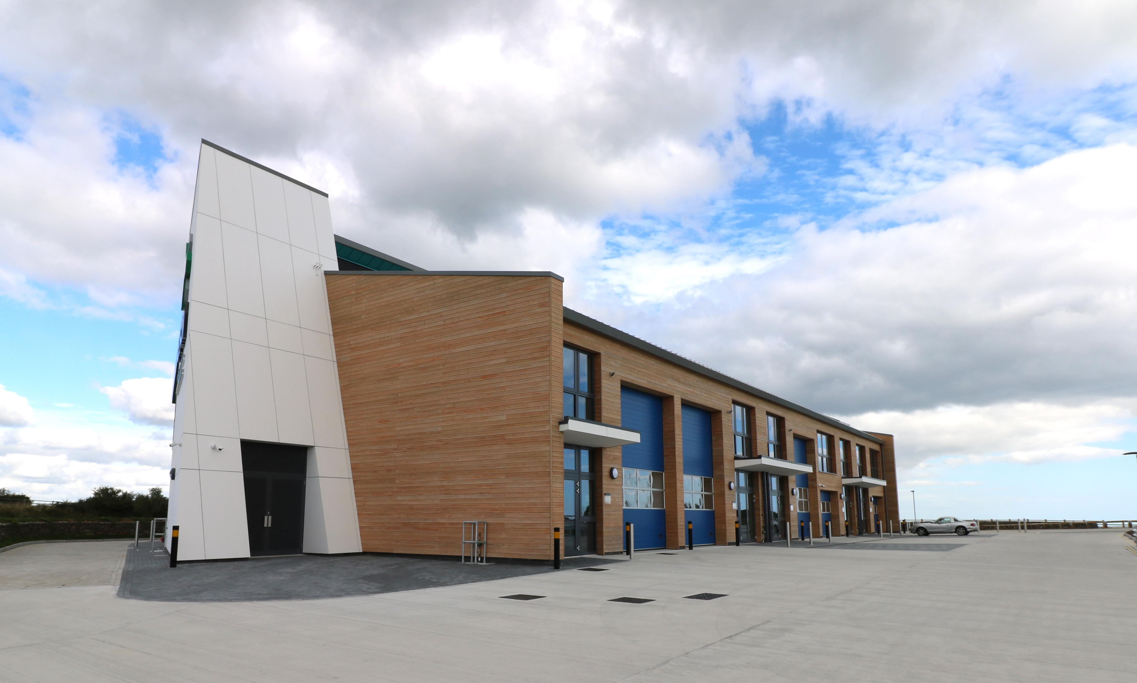 ESAM - Project Management, Cornwall