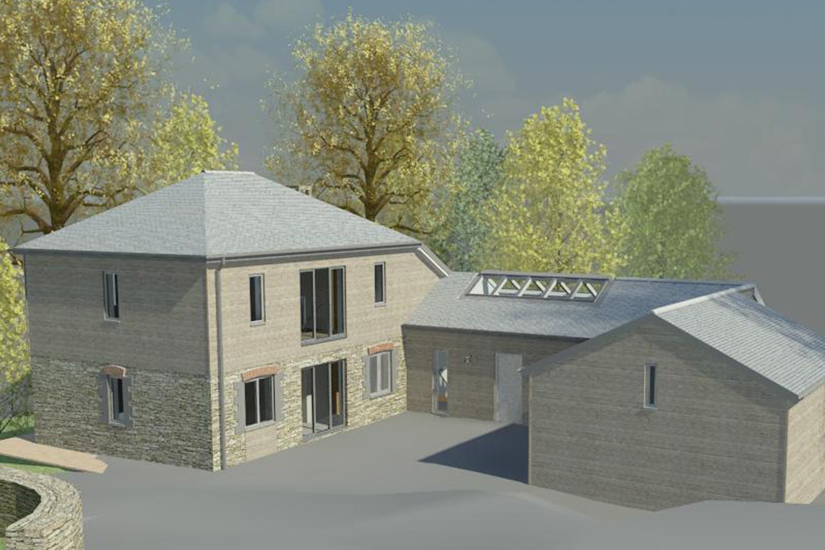 Kenwyn Executive Homes, Truro